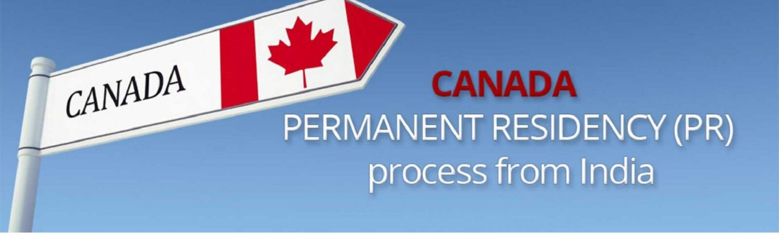 Canadian signboard Province Immigration Pvt Ltd
