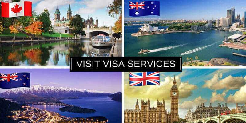 """Rich results on Google SERP's when sarching for """"immigration consultants in Delhi"""""""