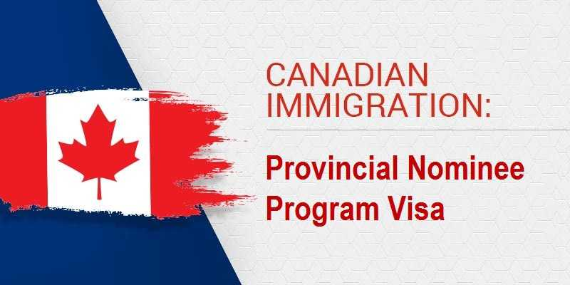 PNP CANADA