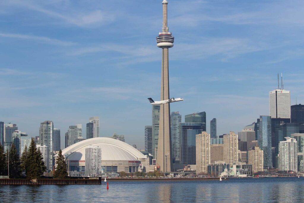 View of Canada having multiple PNP Program