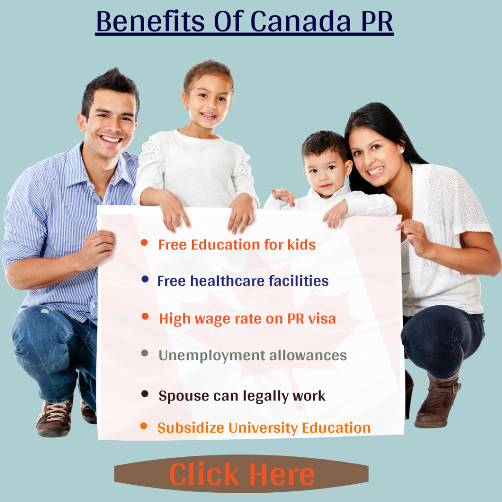a family showing the pei pnp program
