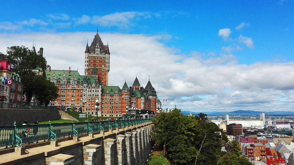 quebec with its biggest immigration draw